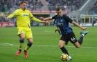 20h00 ngày 22/4, Chievo vs Inter Milan: Ám ảnh sân khách