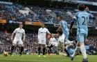 22h30 ngày 22/04, Man City vs Swansea: Chạy trốn tử thần
