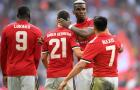 Chấm điểm Man United sau trận Tottenham: Sanchez, Herrera và...