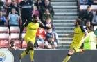 Darren Bent nhấn chìm Sunderland xuống giải hạng 3
