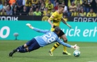 Highlights: Borussia Dortmund 4-0 Bayer Leverkusen (Vòng 31 Bundesliga)