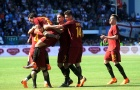 Highlights: SPAL 0-3 AS Roma (Vòng 34 Serie A)