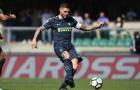 Inter lại bật điệp khúc 'thành bại nhờ Icardi'