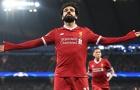 Có vô địch Champions League thì Salah cũng thể giành QBV?