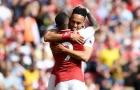 Dư âm chiến thắng Arsenal: 'Bắn thử' hoàn hảo