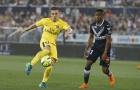 Highlights: Bordeaux 0-1 PSG (Vòng 34 Ligue 1)