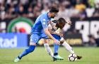 Highlights: Juventus 0-1 Napoli (Vòng 34 Serie A)