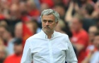 Mourinho: Man Utd để thua Chelsea, tôi sẽ bị giết mất