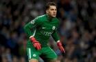 'Người nhện' của Man City muốn... ghi bàn để mừng chức vô địch