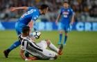 Sau vòng 34 Serie A: Hồi sinh nhờ sự nhàm chán