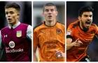 Top 10 ngôi sao hạng nhất đang khiến Premier League thèm khát