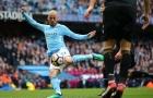 Vùi dập Swansea, Man City giúp cuộc chiến trụ hạng thêm hấp dẫn