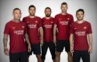 5 'tuyệt chiêu' giúp Roma góp mặt tại bán kết Champions League