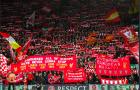 Cả Ngoại hạng Anh đổ xô làm fan Liverpool