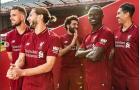 Chưa đá bán kết, sao Liverpool đã nghĩ đến việc đón cúp