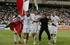 Iran là đội đầu tiên đến Nga vào đầu tháng 6