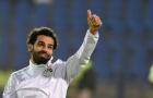 Salah và nguồn hoài bão truyền cảm hứng cho giới trẻ Ai Cập