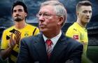 Sir Alex không nghỉ hưu, MU đã có Reus, Gundogan và Hummels