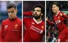 Top 10 cầu thủ ngoại quốc làm Liverpool 'nở mày nở mặt'