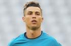 Huyền thoại Bayern phát biểu SỐC về Ronaldo