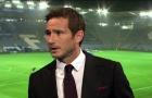 Frank Lampard: 'Liverpool thật đáng sợ!'
