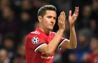 Bất ổn ở Man Utd, Herrera trở lại chốn cũ?