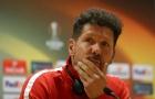 Diego Simeone chỉ ra cầu thủ nguy hiểm nhất của Arsenal