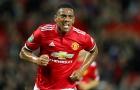 NÓNG: Man United xác định bến đỗ cho Martial