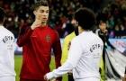 'Bồ kết' Salah, Ronaldo chặn đường đến Real của Neymar