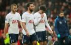 Thay máu đội hình, Tottenham 'rao bán' 4 trụ cột với giá 170 triệu bảng