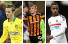 Top 10 'măng non' U21 khiến Ngoại hạng Anh ao ước