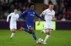 5 điểm nhấn Swansea 0-1 Chelsea: Trừng phạt Willian; Conte đau đầu