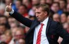 Arsenal nên chọn Brendan Rodgers