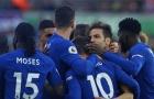 Chelsea hạ Swansea: Thổi bùng ngọn lửa vào Top 4