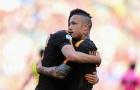 Highlights: Roma 4-1 Chievo (Vòng 35 Serie A)