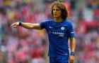 Lộ bến đỗ gây sốc của David Luiz