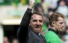 Giúp Celtic bá chủ, HLV Rodgers ăn mừng chờ tới Arsenal