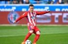 Highlights: Alaves 0-1 Atletico Madrid (Vòng 35 La Liga)