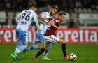 Highlights: Torino 0-1 Lazio (Vòng 35 Serie A)