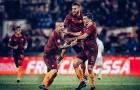 3 điều Roma cần làm để lội ngược dòng trước Liverpool: Bỏ tuyến giữa