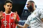 Bản tin BongDa 2/5 | Bayern chạm đáy nỗi đau trong đêm của Benzema
