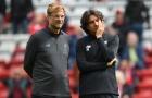 'Bộ não của Liverpool' sẽ cập bến Arsenal?