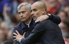 HLV xuất sắc nhất Premier League tháng 4: Cuộc chơi không chỉ của riêng Pep & Mourinho