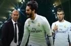 Isco và Bale ở đâu trong ngày lịch sử của Real?