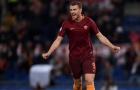 Edin Dzeko: Từ người thừa Man City đến anh hùng thành Rome
