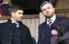 CHÍNH THỨC: Steven Gerrard kí hợp đồng với gã khồng lồ Scotland