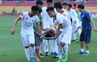 Va chạm nguy hiểm, cựu sao U20 Việt Nam phải nhập viện