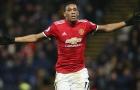 Điểm tin chiều 05/05: Martial nên gia nhập Pháo thủ, Tình hình chấn thương của trụ cột Man Utd