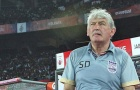 HLV Steve Darby: Việt Nam có cơ hội tranh suất nhì bảng với Iraq