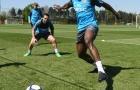 Những khoảnh khắc rạng rỡ ngày 'thiên tài' Arsenal trở lại